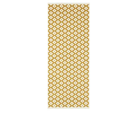 Килим Lattice Gold Cream