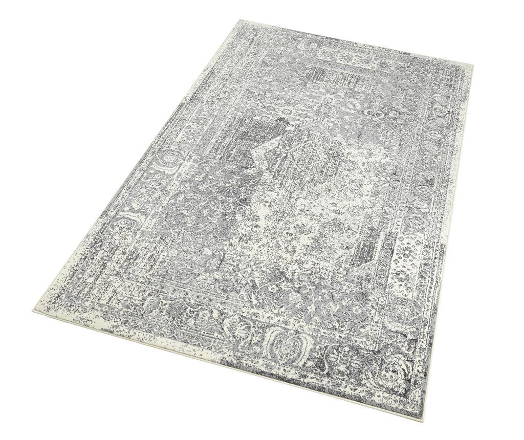 Tepih Plume Cream Grey 120x170 cm