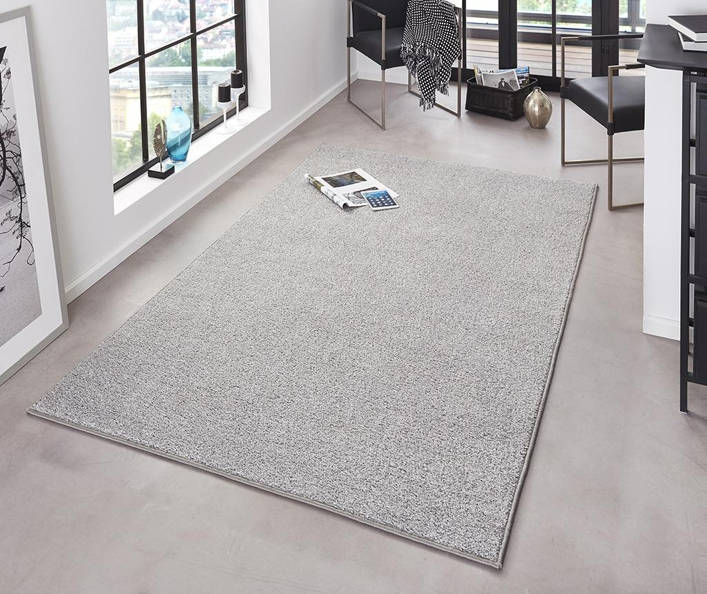 Tepih Pure Grey 160x240 cm