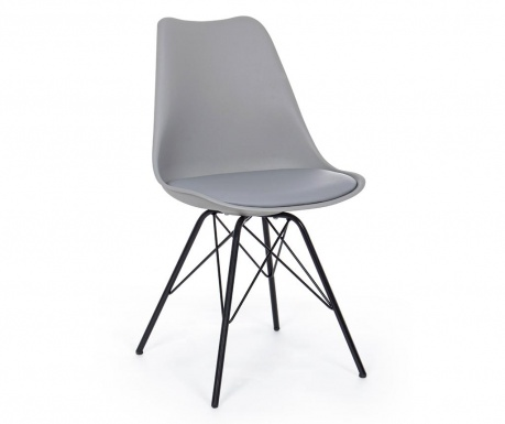 Stolička Margie Grey