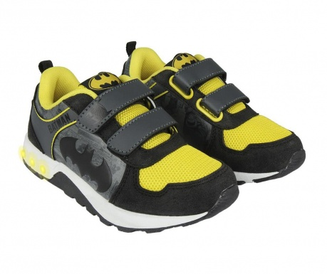 Detské športové topánky Batman Lights 30 - Vivrehome.sk c70a5efe9ad
