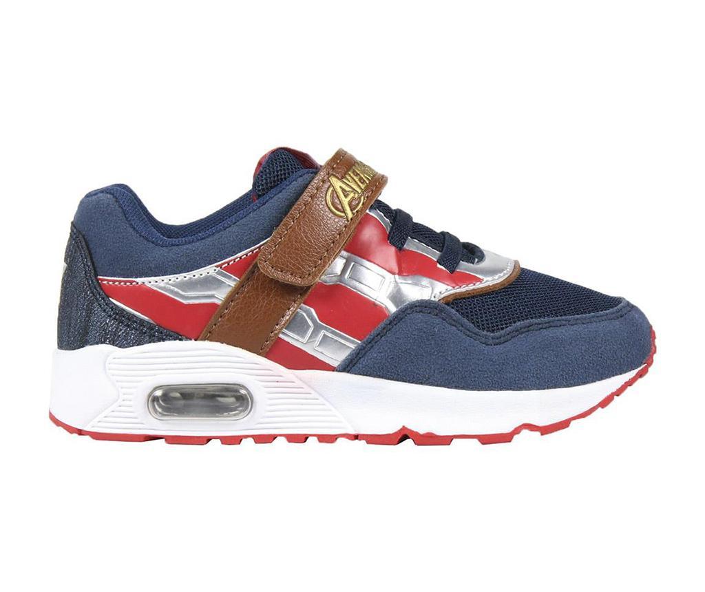 Otroški športni čevlji Capitan America Air Chamber 28