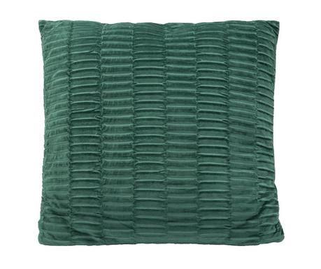 Dasia Green Díszpárna 41x41 cm