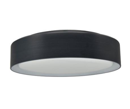 Lampa sufitowa Dunk Dark Grey