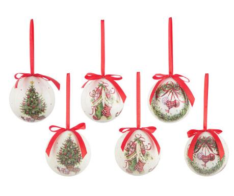 Комплект 14 декоративни топки Cordier
