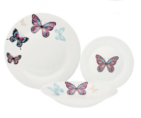12-delni namizni set Mariposa