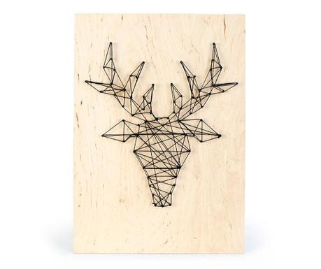 Ustvarjalni set Deer