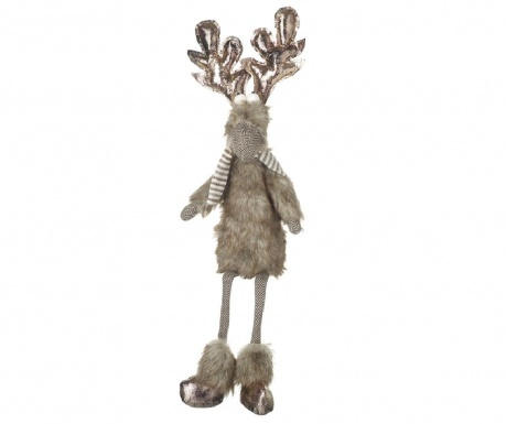 Decoratiune Reindeer Sitting