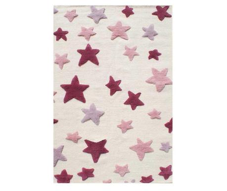 Seastar Pink Szőnyeg 100x160 cm