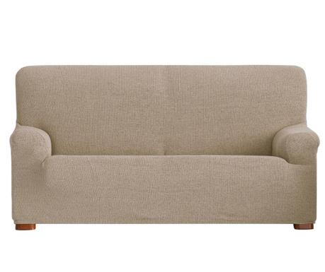 Pokrowiec elastyczny na kanapę Dorian Tan