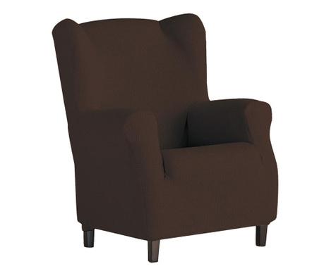 Dorian Brown Elasztikus huzat fotelre