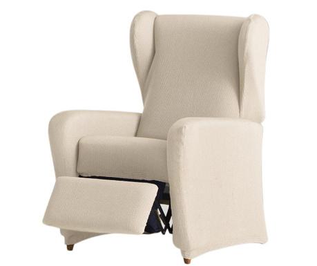 Ulises Ecru Elasztikus huzat dönthető fotelre