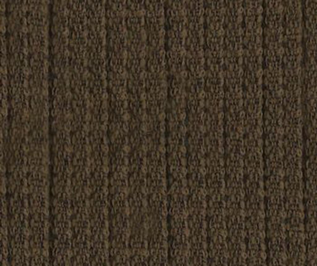 Еластичен калъф за ляв ъглов диван Ulises Brown