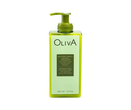 Nawilżający balsam  do włosów Oliva 250 ml
