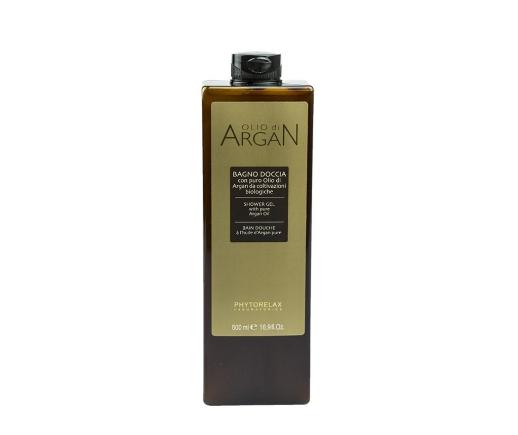 Gel de dus Argan Care 500 ml