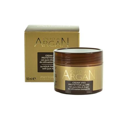 Hydratačný pleťový krém Argan Care 50 ml