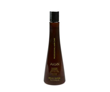 Šampon pro vyhlazení Argan Care No Frizz 250 ml