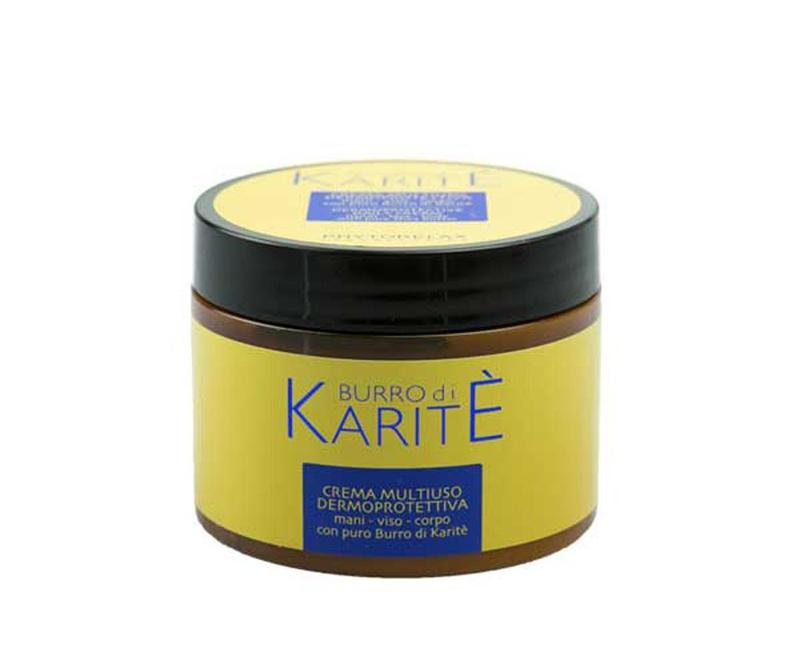 Crema multifunctionala Shea Butter Intensive 250 ml