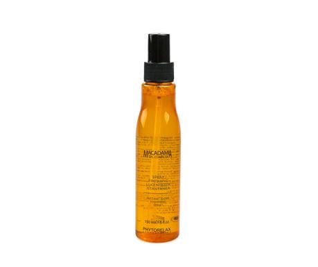 Sprej na vlasy Macadamia Shine 150 ml