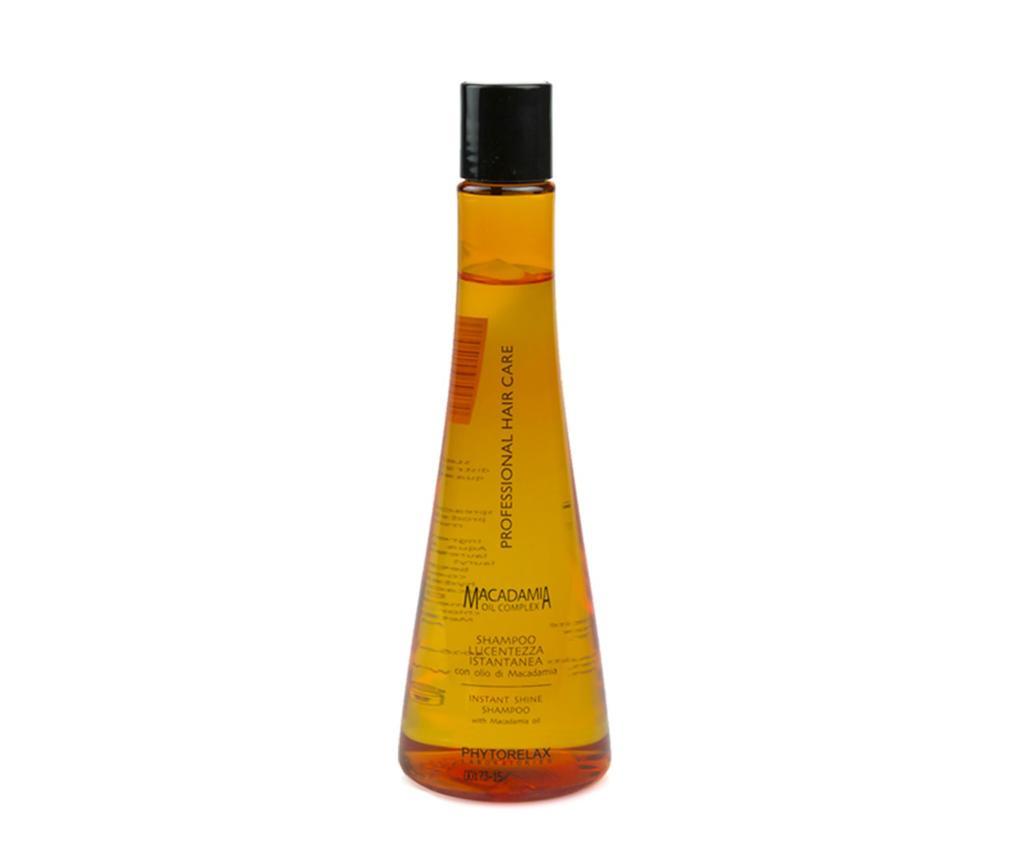 Osvjetljavajući šampon Macadamia Shine 500 ml