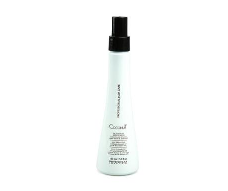 Olej na vlasy Coconut Silk 150 ml