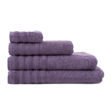 Alexa Purple Fürdőszobai törölköző