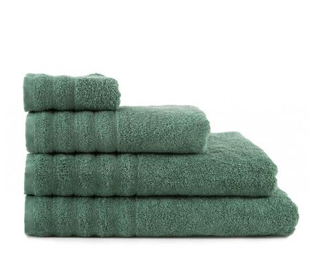 Kopalniška brisača Alexa Green 70x140 cm