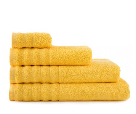 Kopalniška brisača Alexa Yellow