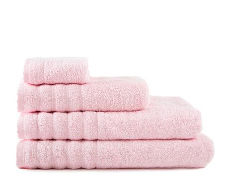 Πετσέτα μπάνιου Alexa Pink