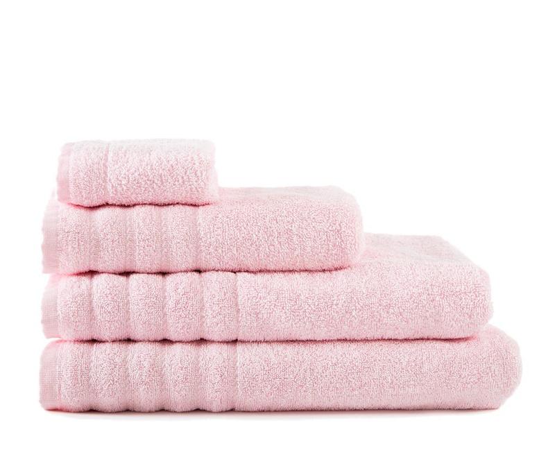 Kupaonski ručnik Alexa Pink 30x50 cm