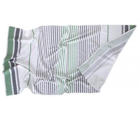 Кърпа за баня Sense Soho Green 90x170 см