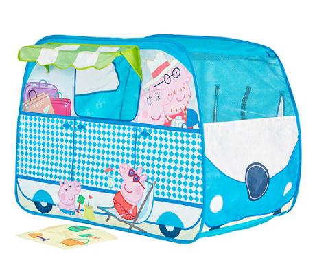 Igralni šotor Peppa Pig Campervan