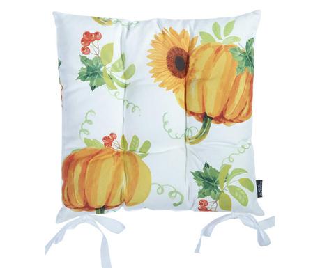 Sedežna blazina Autumn Pumpkin 37x37 cm