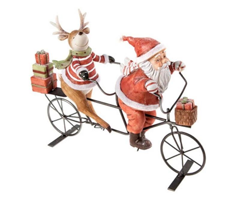 Decoratiune Pere Noel