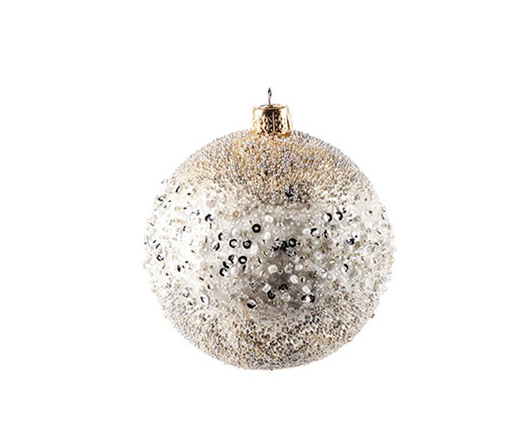 Glob decorativ Pearl