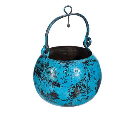 Декоративен съд Fire Blue