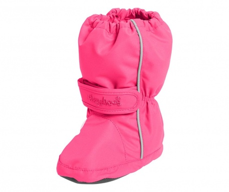 Cizme copii Thermo Pink 20-21