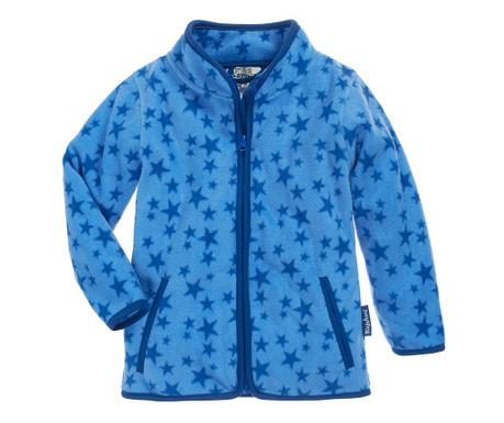 Jacheta copii Star Blue 10 luni