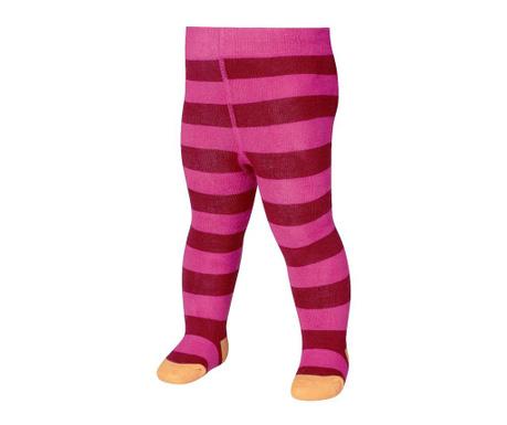 Παιδικό καλσόν Block Stripes Pink 4-5 ετών - Vivre.gr b300c0098b6
