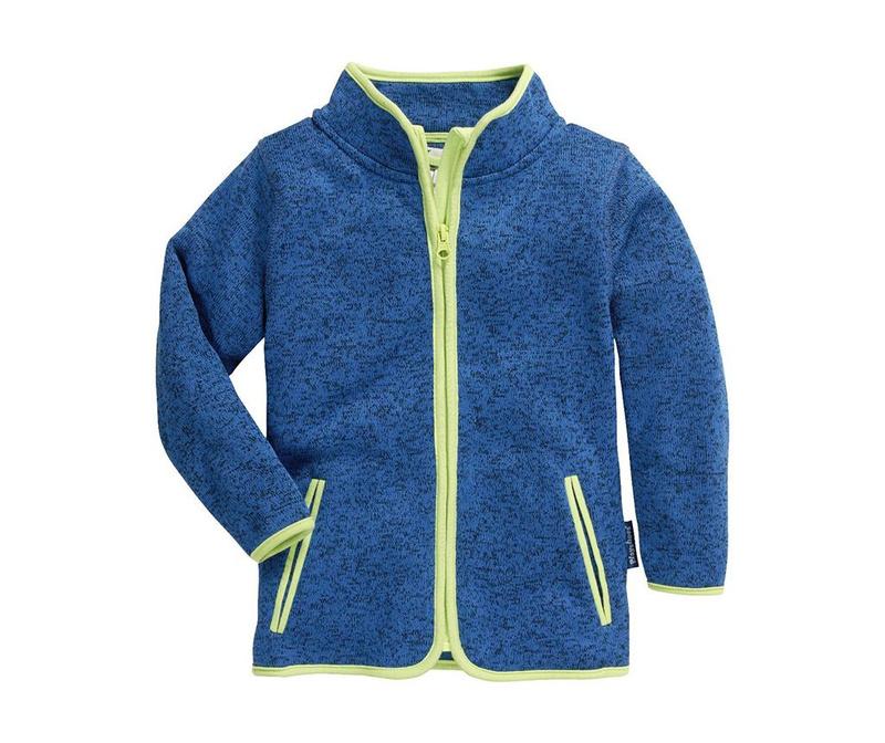 Dětská bunda Jake Blue 5 r.