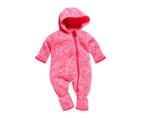 Otroški kombinezon Jake Pink 8 mesecev