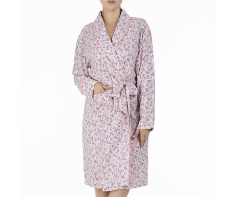 Дамски домашен халат Fleur