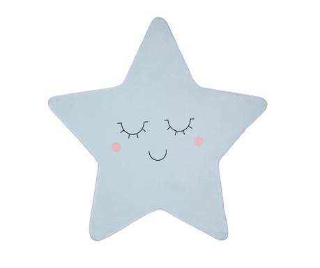 Estrellas Blue Szőnyeg 100x100 cm