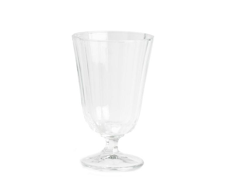 Pahar cu picior Optika 250 ml