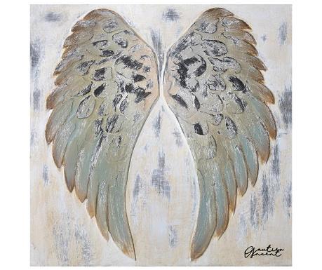 Obraz Wings 90x90 cm