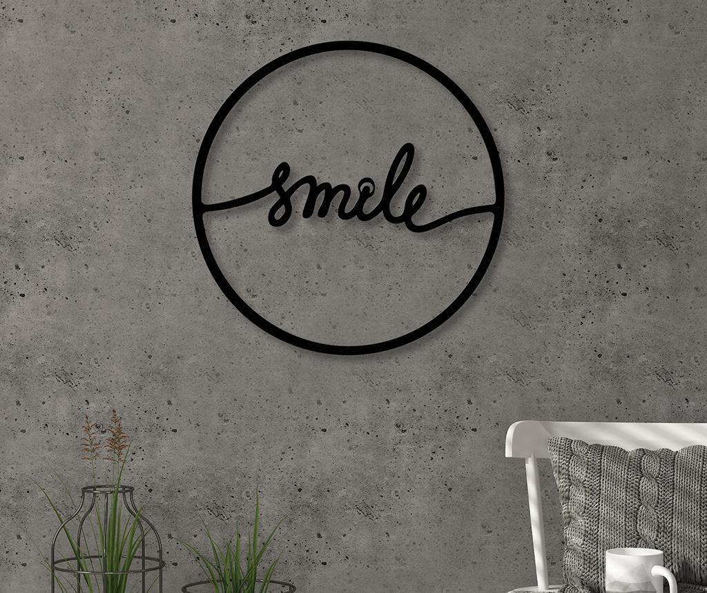Zidni ukras Smile