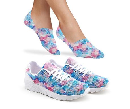 Mayme Női sportcipő és zokni
