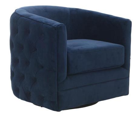 Fotelj Randall Blue