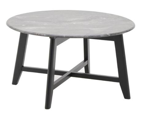 Pixie Umber Grey Dohányzóasztal