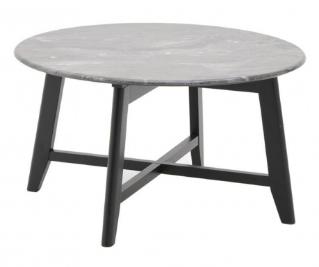 Konferenčný stolík Pixie Umber Grey